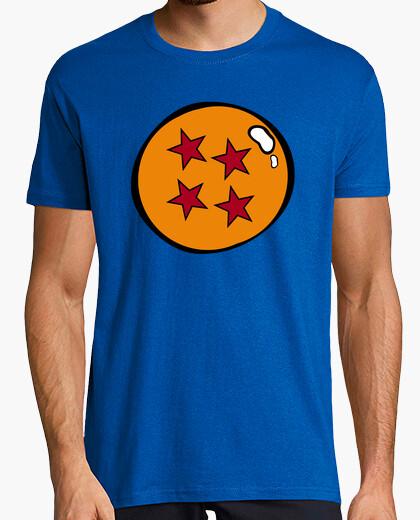 Ball 4 estrelles t-shirt