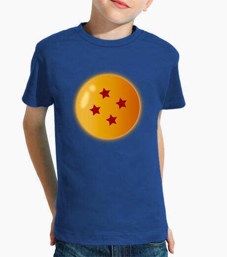 Abbigliamento bambino ball 4 stelle