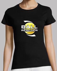 Ball Rescuer Logo