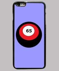 balle 65