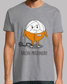 balle de prisonnier