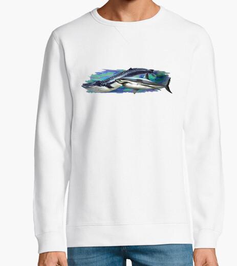 Jersey Ballena y tiburón