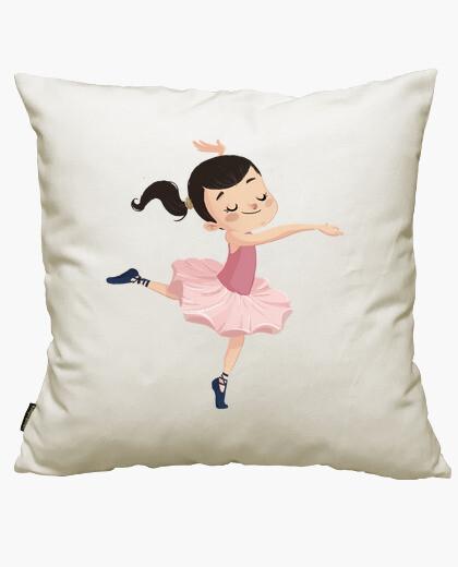 Fodera cuscino ballerina