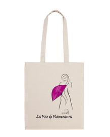 ballerina di flamenco bag keka