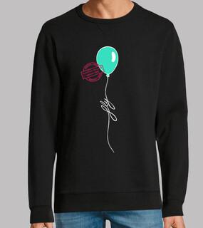 Ballon ta mama ño3