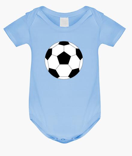 Ropa infantil balón de futbol 1