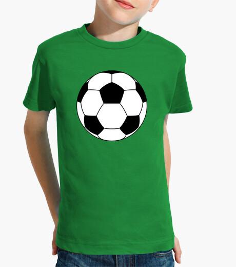 Ropa infantil balón de fútbol 2