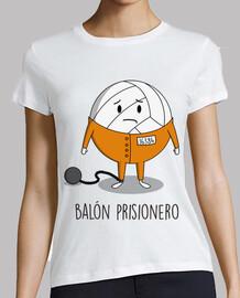 Balón Prisionero