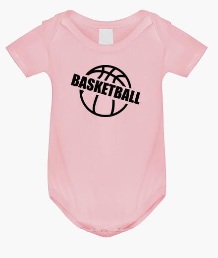 Ropa infantil baloncesto