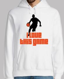 baloncesto: me encanta este juego