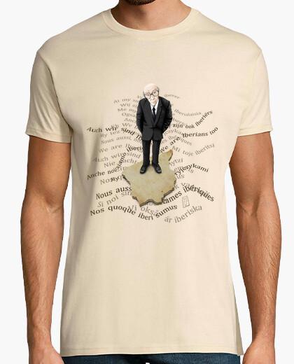 Camiseta Balsa de piedra