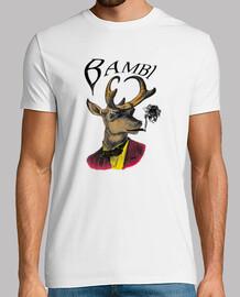 bambi est devenu plus