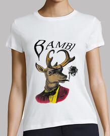 Bambi est devenu plus vieux