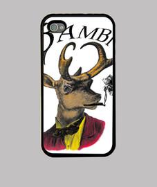bambi était plus