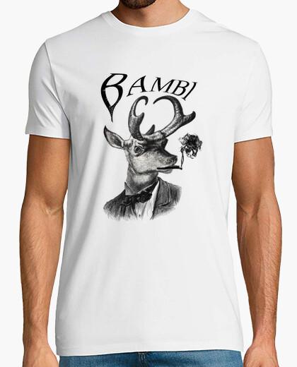 Camiseta BAMBI FOREVER
