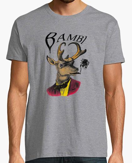 Camiseta BAMBI SE HIZO MAYOR