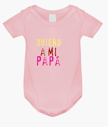 Abbigliamento bambino bambino corpo, rosa