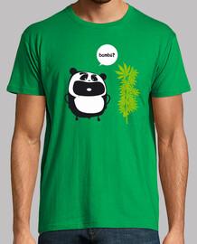 Bamboo transgnico