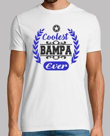bampa più cool mai