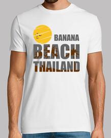 Banana Beach en Thaïlande