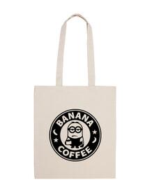 Banana coffee BAG