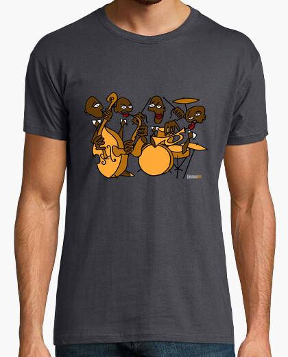 Camiseta Banana Jazz Band