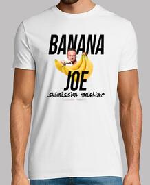 Banana Joe Logo Negro