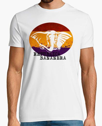 Tee-shirt banana republic espagne