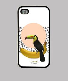 Banana Toucan