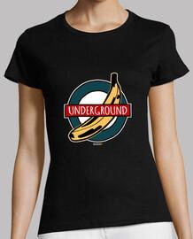 Banana Underground
