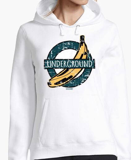 Jersey Banana Underground Vintage
