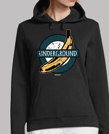 Banana Underground Vintage