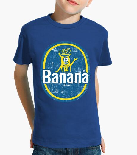 Ropa infantil bananaaa