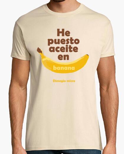 Tee-shirt banane
