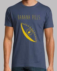 bananes pilules marine - hommes
