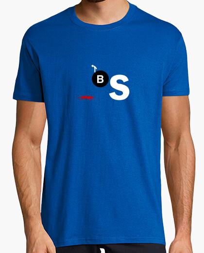 Camiseta Banco Sabadell
