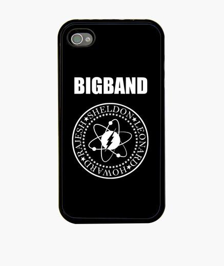 Funda iPhone Band IPhone 4