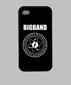 band iphone 4