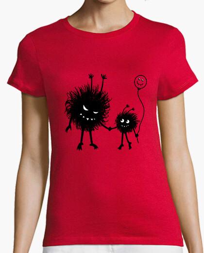 Tee-shirt Bande dessinée de l'enfer