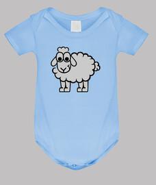 bande dessinée mouton