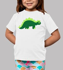 bande dessinée stegosaurus