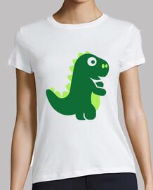 bande dessinée t-rex