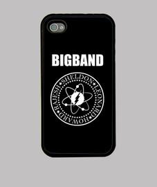 bande iphone 4