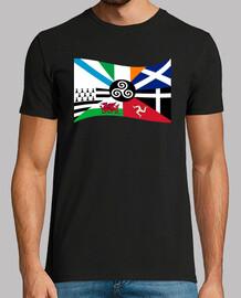 Bandeira Nacións Celtas