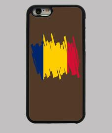 Bandera Chad