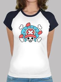 Bandera Chopper - One Piece