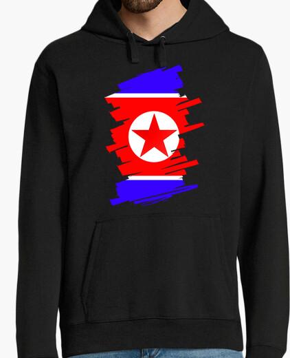 Jersey Bandera Corea del Norte