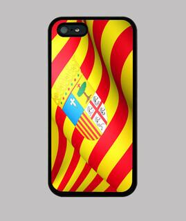 Bandera de Aragon