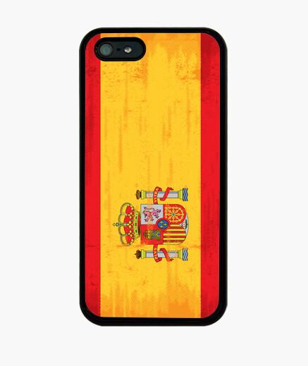 Funda iPhone Bandera de España