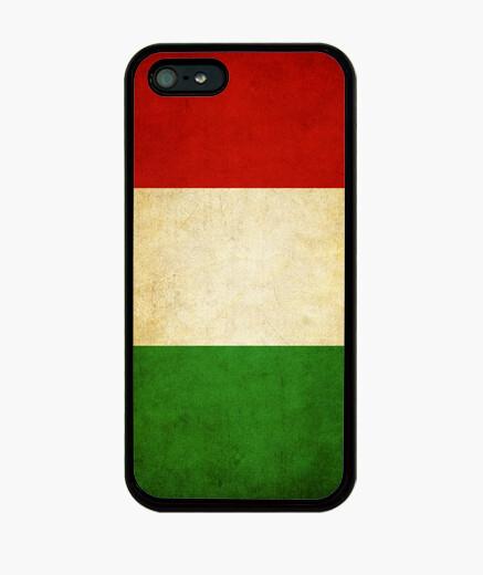 Funda iPhone Bandera de Italia